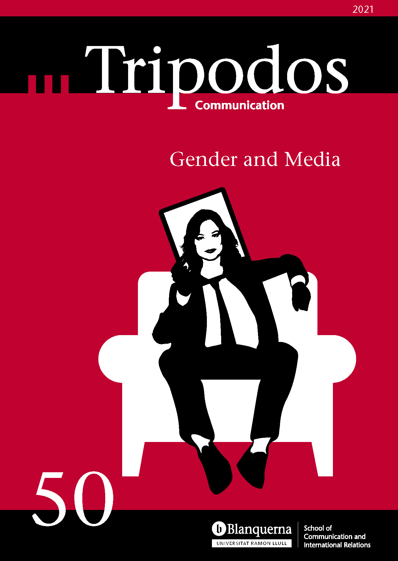 View No. 50 (2021): Gender and Media